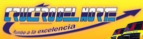 logo logotipo Crucero del Norte