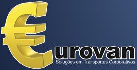 Eurovan Soluções em Transportes Corporativos logo