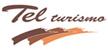 Logotipo Tel Turismo (SP)