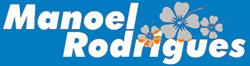logo logotipo Empresa Manoel Rodrigues