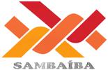 logo logotipo Samba�ba Transportes Urbanos