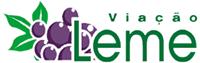 logo logotipo Viação Leme