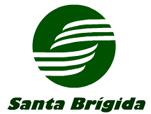 logo logotipo Viação Santa Brígida