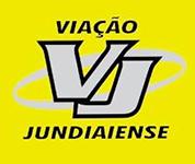 logo logotipo Viação Jundiaiense