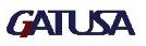 logo logotipo Viação Gatusa Transportes Urbanos