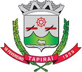 Prefeitura Municipal de Tapiraí logo