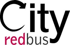 Logotipo City Redbus (Itália)