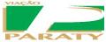 logo logotipo Via��o Paraty