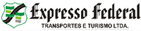 logo logotipo Expresso Federal
