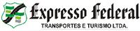 Expresso Federal logo
