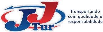 Logotipo JJ Tur (Anápolis-GO)