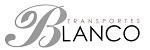 Transportes Blanco logo