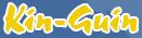 Logotipo Kin-Guin Turismo e Transporte (SP)
