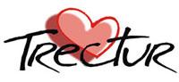 logo logotipo Trectur