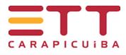 logo logotipo Empresa de Transportes e Turismo Carapicuiba