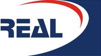 Logotipo Real Transporte e Turismo (RS)