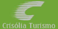Crisólia Turismo logo