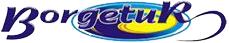 Logotipo Borgetur (RS)