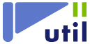 logo logotipo UTIL - Uni�o Transporte Interestadual de Luxo