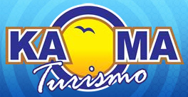 Kaoma Rio Turismo logo