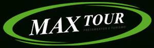 Logotipo Max Tour Atibaia (SP)