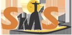 SMS Transportes logo