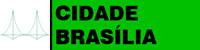logo logotipo Via��o Cidade Bras�lia