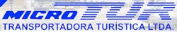 Microtur Transportadora Turística logo
