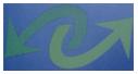 logo logotipo Via��o Cidade Verde > Auto Unida