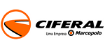 Logotipo Ciferal (RJ)