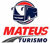 Mateus Turismo logo
