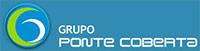 logo logotipo Viação Ponte Coberta
