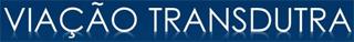 logo logotipo Viação Transdutra