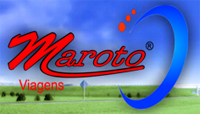 Logotipo MTU - Maroto Viagens e Turismo (RS)