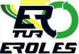 logo logotipo Transportes e Turismo Eroles