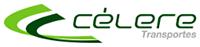 Logotipo Célere Transportes (MG)