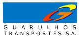 Guarulhos Transportes logo