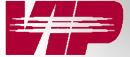 logo logotipo VIP - Unidade Imperador