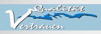 Qualität Vertrauen Transportes logo