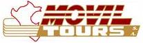 Logotipo Movil Tours (Peru)