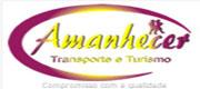 logo logotipo Amanhecer Transportes e Turismo