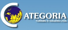 Logotipo Categoria Turismo (MG)