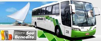 Logotipo São Benedito, Empresa (CE)