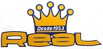 logo logotipo Real Auto �nibus