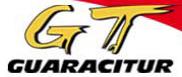 logo logotipo Guaracitur