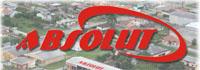 Logotipo Absolut Turismo (PR)