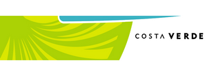 logo logotipo Costa Verde Transportes