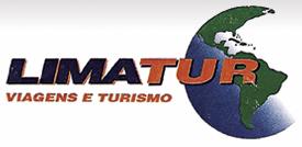 Logotipo Limatur Viagens e Turismo (SP)