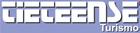Logotipo Tieteense Turismo (SP)