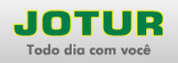 logo logotipo Jotur - Auto Ônibus e Turismo Josefense